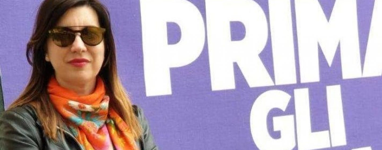 Elezioni Europee, Nadia Sgro: l'ingegnere beneventana candidata a Bruxelles