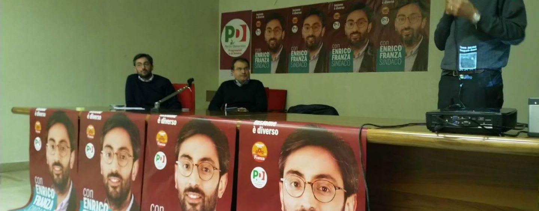 Ariano Irpino al ballottaggio: Franza punge Gambacorta e rilancia