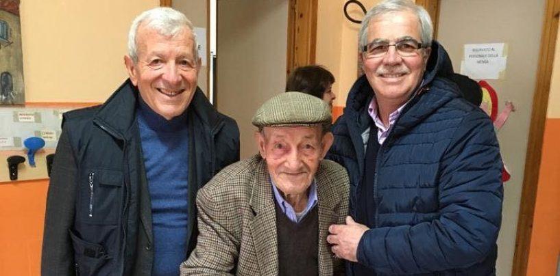 Ultra centenari alle urne: più di un caso in Irpinia
