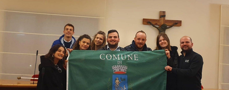 Forum Giovani Serino, Ingino eletto Presidente all'unanimità