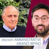 SPECIALE AMMINISTRATIVE/ Su Irpinianews il confronto tra i candidati sindaco di Ariano Irpino