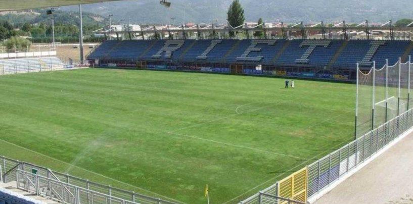 Avellino-Lanusei: si lavora per cinquemila tifosi biancoverdi a Rieti