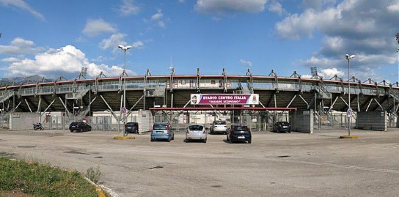 Avellino-Lanusei, tutte le strade portano a Rieti: le ultime