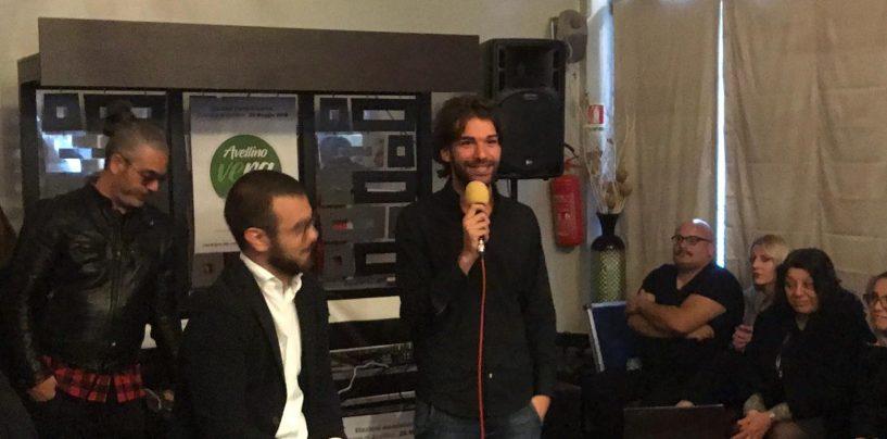 """Luongo punta su un'Avellino Vera: """"Spazio ai giovani, non solo con gli slogan"""""""