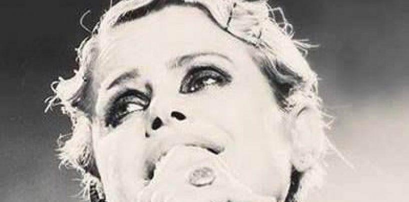 """Tosca e i suoi appunti musicali chiudono la rassegna di """"Senzatempo"""""""
