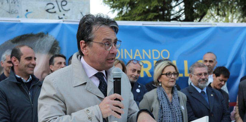 """Il Senatore Ugo Grassi in esclusiva a Irpinianews.it: """"Ho creduto nel Movimento Cinque Stelle, è andata male"""""""