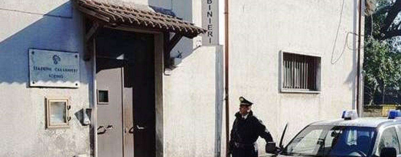 Investimento di Contrada, il presunto pirata si costituisce: denunciato per tentato omicidio
