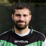 Virtus Avellino, quinto anno per il centrocampista Cucciniello