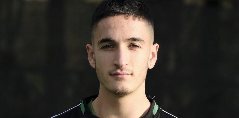 Eccellenza, la Virtus Avellino conferma il centrocampista Gaita