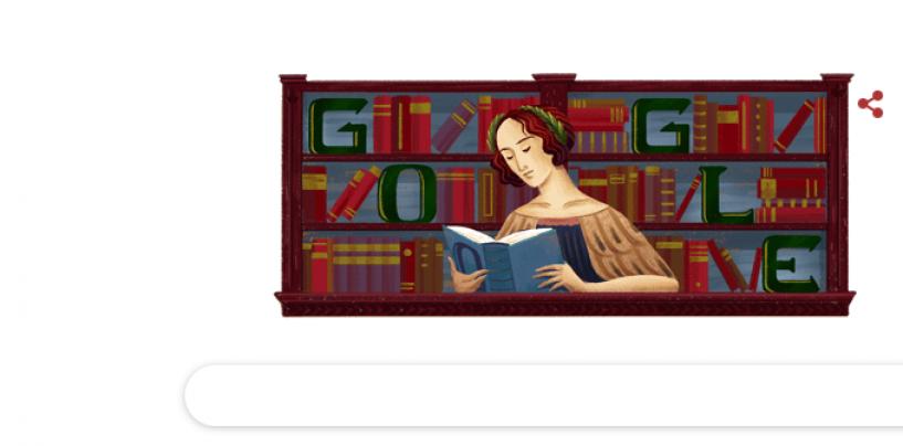 Chi era Elena Cornaro Piscopia, la donna a cui Google oggi dedica il doodle