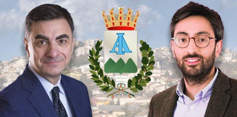 Ariano al ballottaggio: sfida sul filo di lana tra Franza e Gambacorta