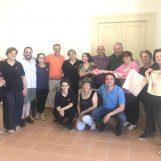 Prevenzione rosa a San Martino Valle Caudina con Amdos Mercogliano