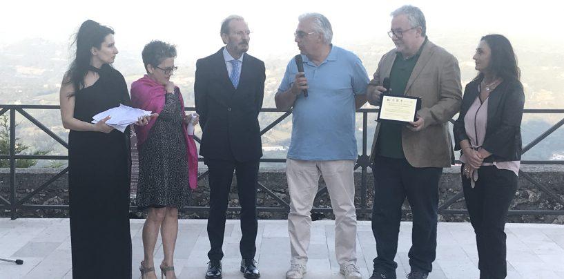 Premio Giordano a Montefredane, riconoscimento al senologo Carlo Iannace