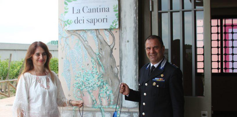 Dopo il vino, erbe e marmellate: nuove produzioni nel Carcere di Sant'Angelo dei Lombardi