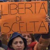 Il movimento NO VAX sbarca ad Avellino e scende in politica per le elezioni regionali
