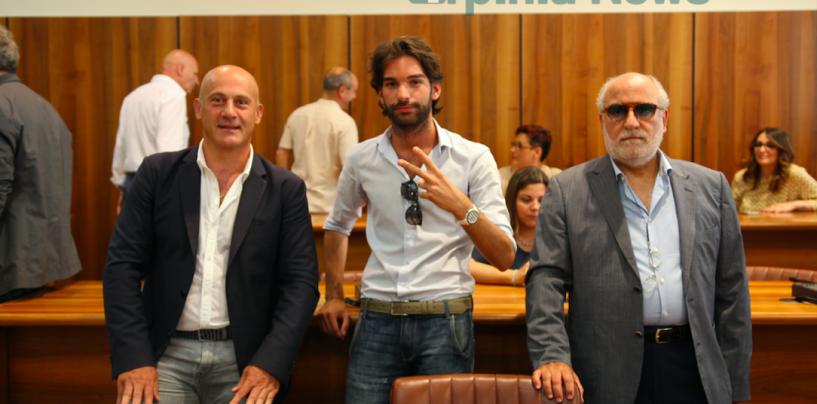 Consiglio comunale Avellino, dopo D'Agostino lascia anche D'Avanzo: entra Francesca Medugno
