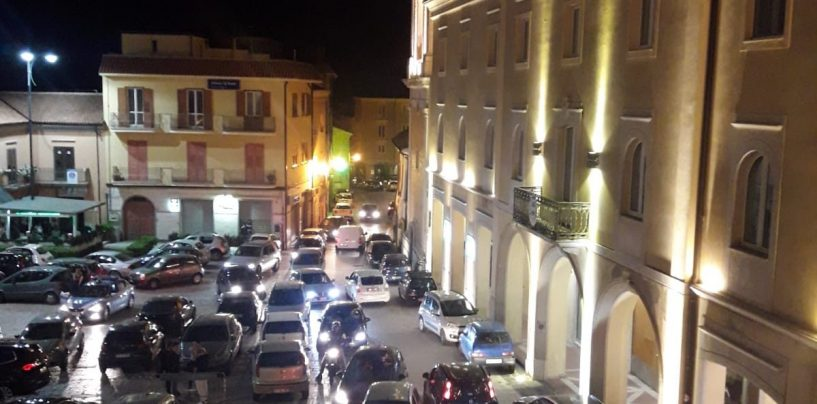 Festa del Carmine ad Ariano, scatta l'ordinanza traffico: ecco divieti di transito e percorsi alternativi