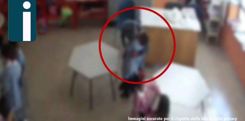 """""""Abusi sessuali inequivocabili"""". La Procura non ha dubbi sugli orrori dell'asilo di Solofra"""