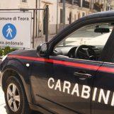 Avellino, arrestato ex consigliere comunale