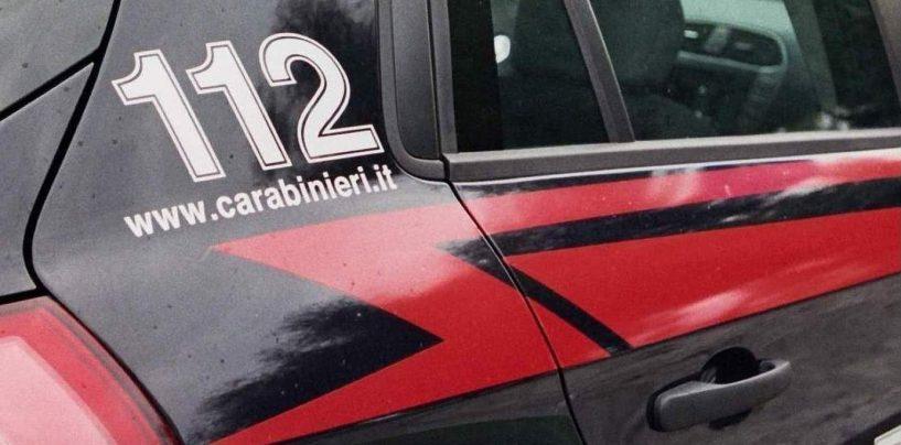 Camorra, accusato di concorso nell'omicidio Bellofiore: 30enne arrestato in Valle Caudina