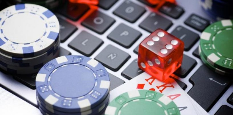 Casino online italiani al quinto posto in Europa
