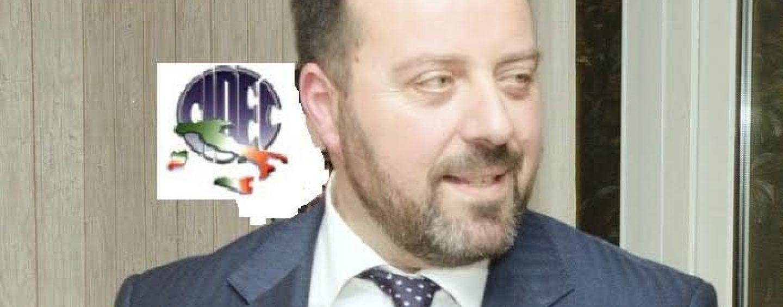 """Commercio, gli auguri di Cidec a Festa e Franza: """"Pronti al confronto"""""""