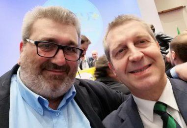 """Più Europa, Gambardella lancia la sfida in Irpinia: """"Siamo in crescita"""""""