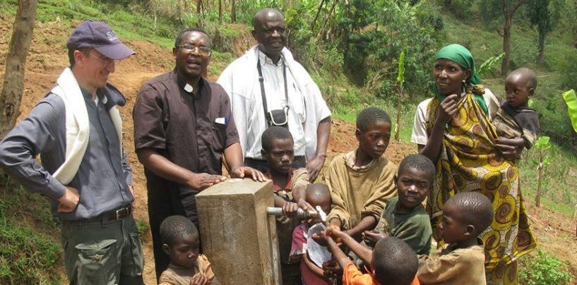 """Migranti e carità cristiana, il parroco di Chiusano in Burundi: """"Aiutarli è un nostro dovere"""""""