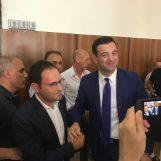 """""""Insieme per il bene di Avellino"""", Luca Cipriano scrive al sindaco Festa"""