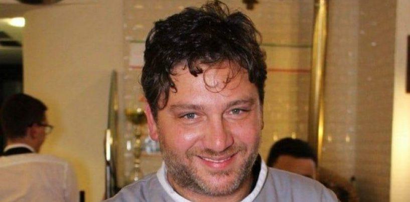 Il cuoco della Risto-Pescheria che ha conquistato social e vip arriva ad Avellino: farà coppia con Maglione