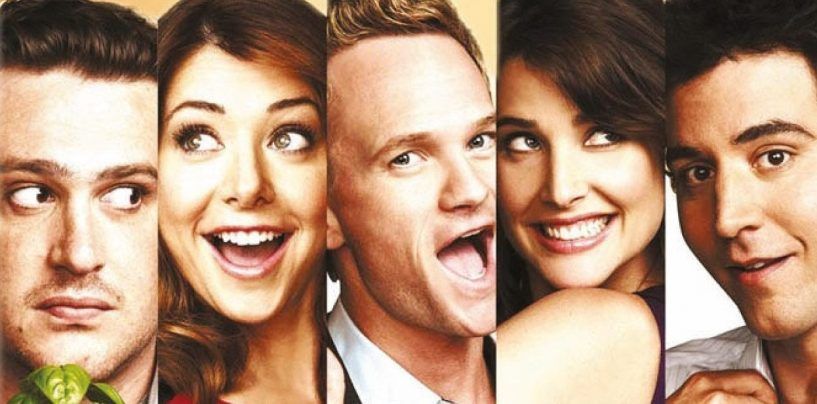 """How I Met Your Mother: la narrazione al tempo delle serie tv"", incontro con l'autore al Godot Art Bistrot"