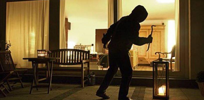 Quando il proprietario non c'è i ladri entrano: ecco come evitare i furti in casa durante le vacanze