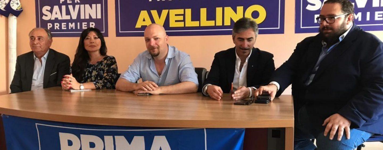 Lega, 39 nuovi amministratori eletti in Irpinia. Già partita la campagna per le Regionali 2020