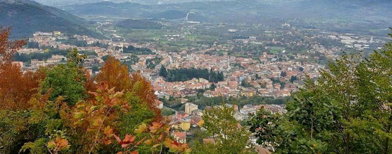 Parte da Lioni il Postale Fest: il tour del Forum Giovani tra 15 paesi dell'Altirpinia