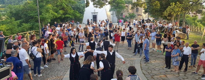 Tradizione e spettacoli per la Notte del Grano ad Aquilonia