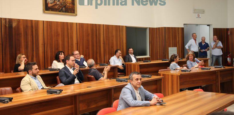 Commissioni, i Consiglieri di Centrosinistra d'opposizione scrivono a Maggio