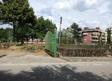Parco Palatucci riprende vita grazie al Vescovo e alla Diocesi, le foto