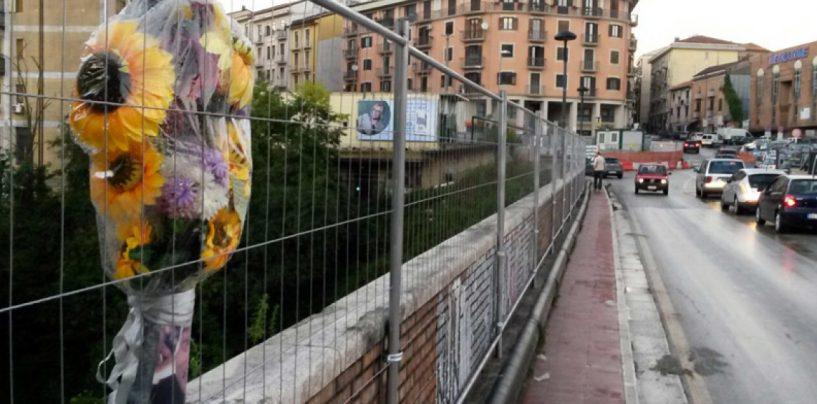 Tragedia sfiorata in città, donna tenta il suicidio dal Ponte della Ferriera