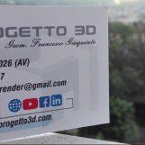 Progetto 3D: progettiamo, creiamo e ristrutturiamo spazi architettonici in collaborazione con i nostri partner