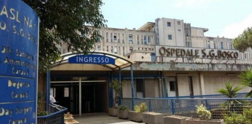 """Il Procuratore di Napoli: """"L'ospedale San Giovanni Bosco era la sede sociale dell'Alleanza di Secondigliano"""""""