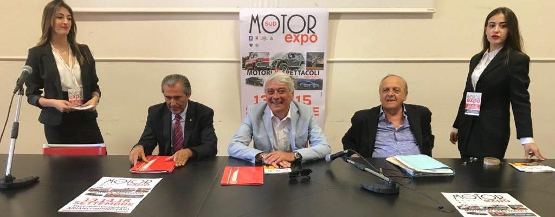 Sud Motor Expo, l'Associazione Guida la Tua Vita contro l'Amministrazione di Ariano