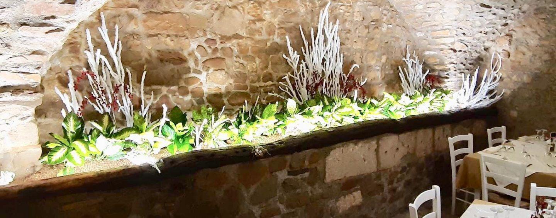 La Taverna di Giulio inaugura la terrazza nella suggestiva location del Borgo Vecchio di Apice