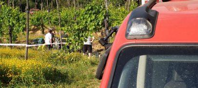 Ennesima tragedia nei campi: 44enne muore schiacciato dal trattore