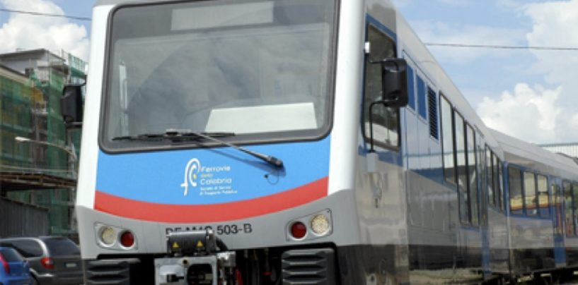 L'irpino Parente alla guida delle Ferrovie della Calabria