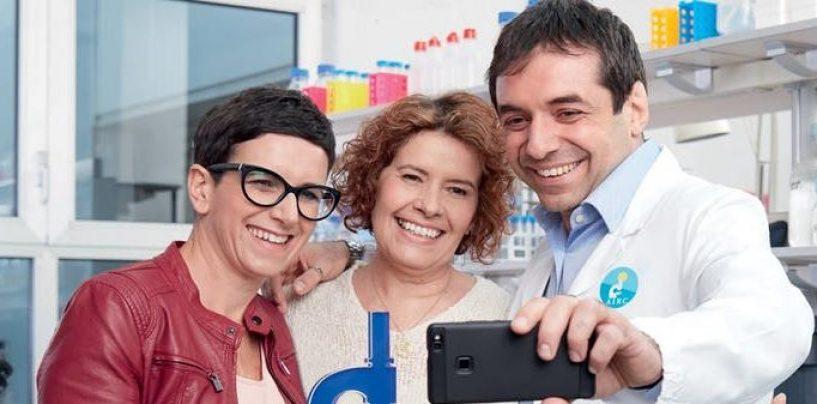 Insieme nella ricerca contro il cancro: Grottaminarda raccoglie oltre 2 mila euro