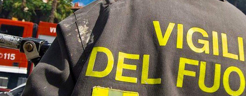 Esplosione nella notte: muoiono tre Vigili del Fuoco, ferito un Carabiniere