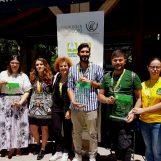 Oscar Green 2019, vince l'Irpinia sociale e creativa