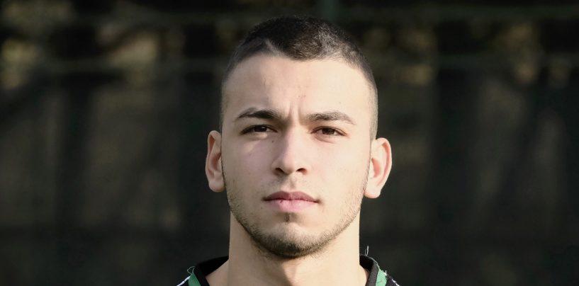 Virtus Avellino, confermato il talento Mariconda