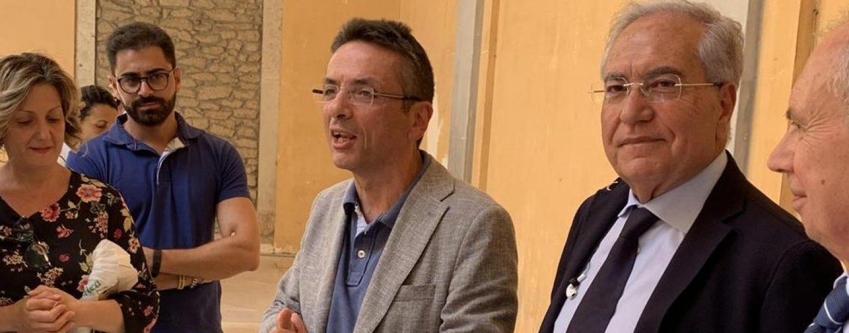 Gerardo Canfora nuovo rettore dell'Università degli Studi del Sannio