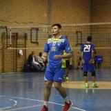 """Atripalda Volleyball, al centro c'è Emanuele Fastoso: """"Qui si può puntare a tornare ai vertici"""""""